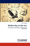 Market Day at the Zoo