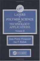 Lasers in Polymer Science and Technology PDF