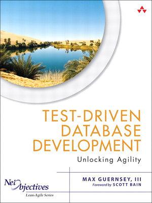 Test Driven Database Development