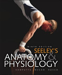 Seeley s Anatomy   Physiology Book