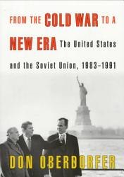 From The Cold War To A New Era Book PDF