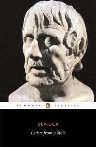 Epistulae Morales Ad Lucilium Book