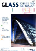Glass Science and Technology PDF