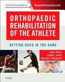 Orthopaedic Rehabilitation of the Athlete PDF
