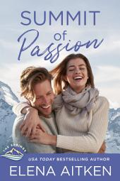 Summit of Passion: Stone Summit Trilogy