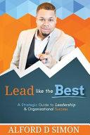 Lead Like the Best