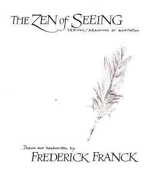 The Zen of Seeing