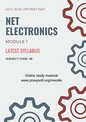 UGC-NTA NET Electronic Science
