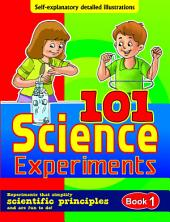 Science Experiments 1