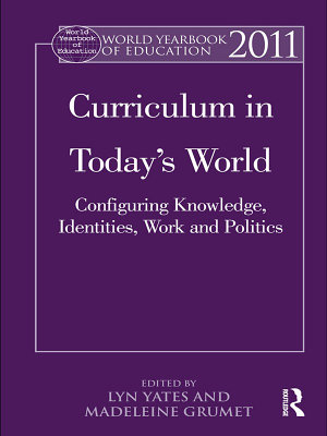 World Yearbook of Education 2011 PDF