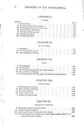 The Greek Testament: Volume 4
