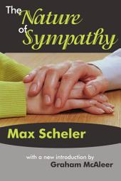 The nature of sympathy...
