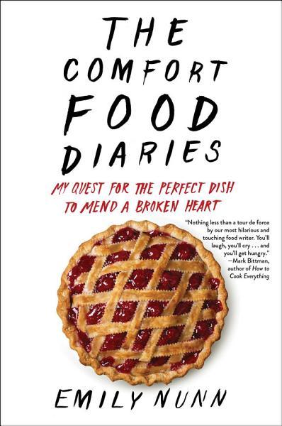 Download The Comfort Food Diaries Book