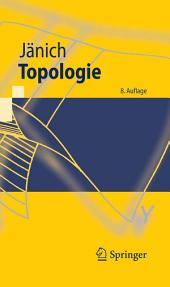 Topologie: Ausgabe 8