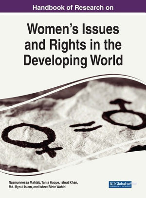 Handbook of Research on Women s Issues and Rights in the Developing World PDF