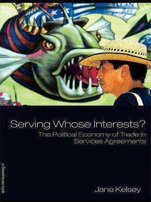 Serving Whose Interests