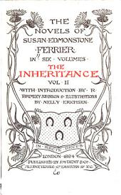 The Inheritance: Volume 4