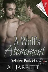 A Wolf's Atonement [Nehalem Pack 20]