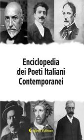 Enciclopedia dei Poeti Italiani Contemporanei: Volume 2