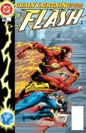 The Flash (1987-) #145