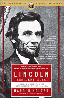 Lincoln President Elect