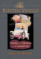 The Electric Vehicle PDF
