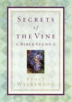 Secrets of the Vine Bible Study PDF