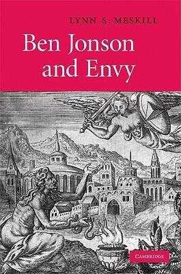 Ben Jonson and Envy