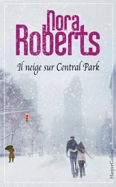 Il neige sur Central Park: une lecture cocooning pour les soirées d'hiver