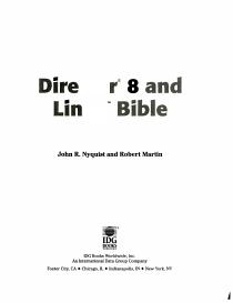 Director 8 and Lingo Bible PDF