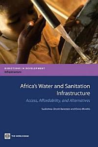 Africa s Water and Sanitation Infrastructure PDF