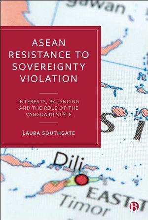 ASEAN Resistance to Sovereignty Violation PDF