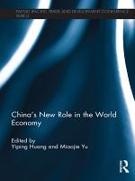 China s New Role in the World Economy PDF
