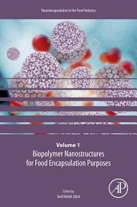 Biopolymer Nanostructures for Food Encapsulation Purposes