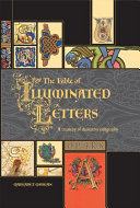 The Bible of Illuminated Letters PDF