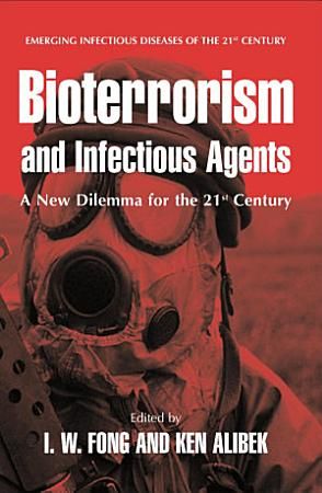 Bioterrorism and Infectious Agents PDF