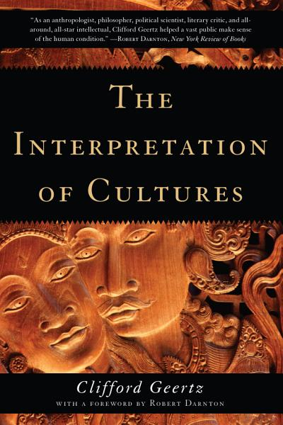 Download The Interpretation of Cultures Book