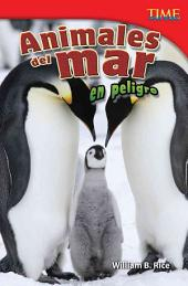 Animales del mar en peligro (Endangered Animals of the Sea)