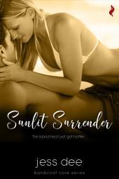 Sunlit Surrender (A Sexy, Beach Romance Novella)