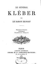 Le général Kleber
