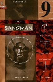 The Sandman (1988-) #49