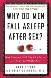 Why Do Men Fall Asleep After Sex  Book PDF