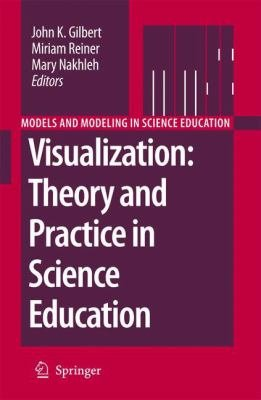 Visualization  Theory and Practice in Science Education PDF