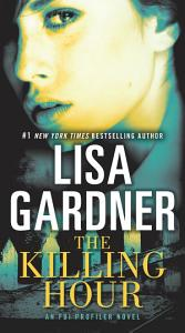 The Killing Hour Book