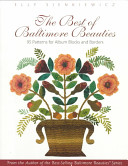 The Best of Baltimore Beauties Book