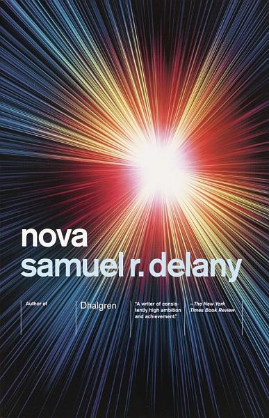 Download Nova Book