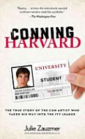 Conning Harvard PDF