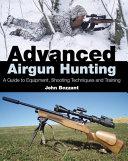 Advanced Airgun Hunting