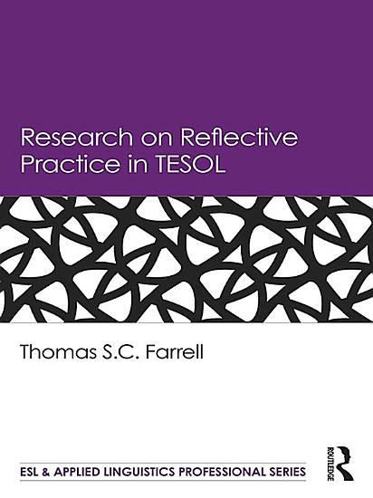 Research on Reflective Practice in TESOL PDF