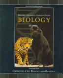 Chemistry  Cell Biology and Genetics  PDF